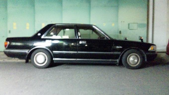 TOYOTA  Crown_20101212