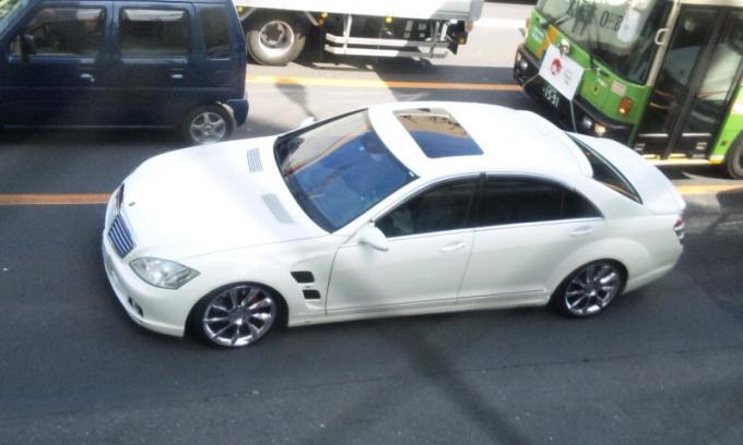 BENZ  S  55  L_20120326