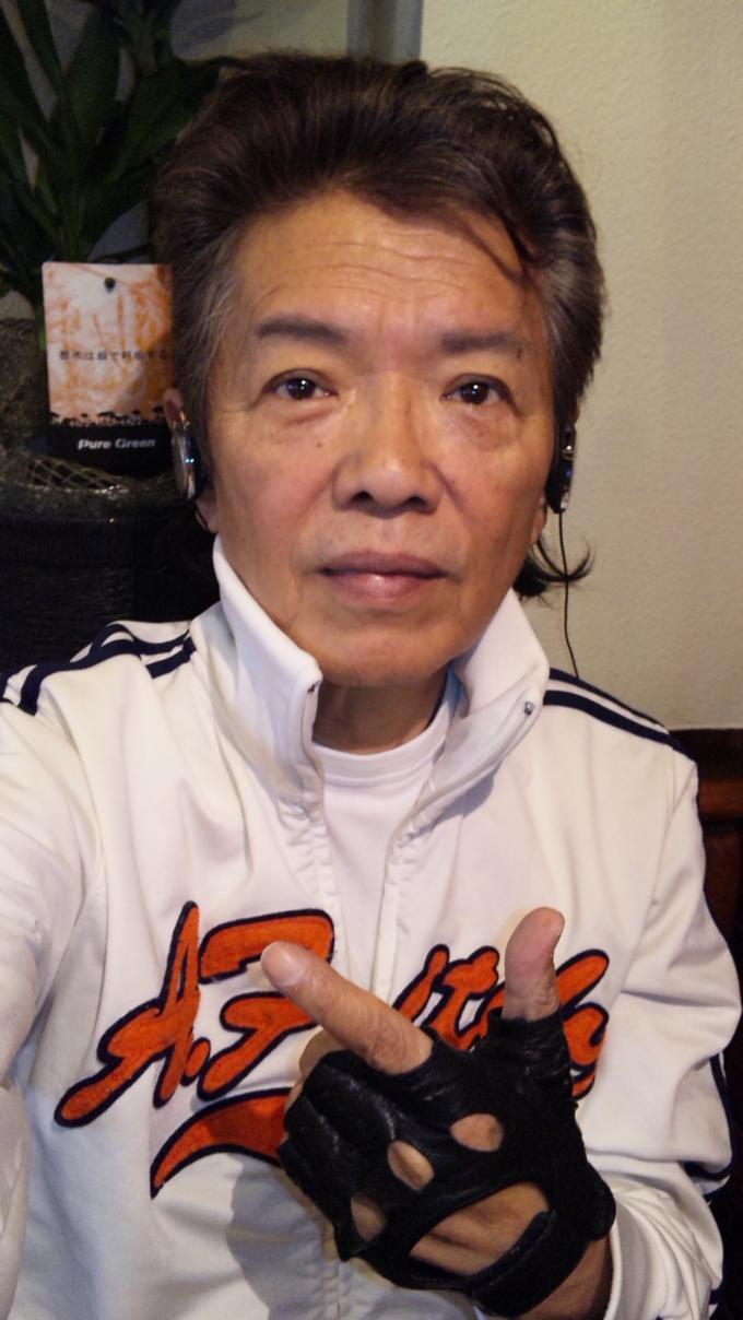 Ken  narita_20120403