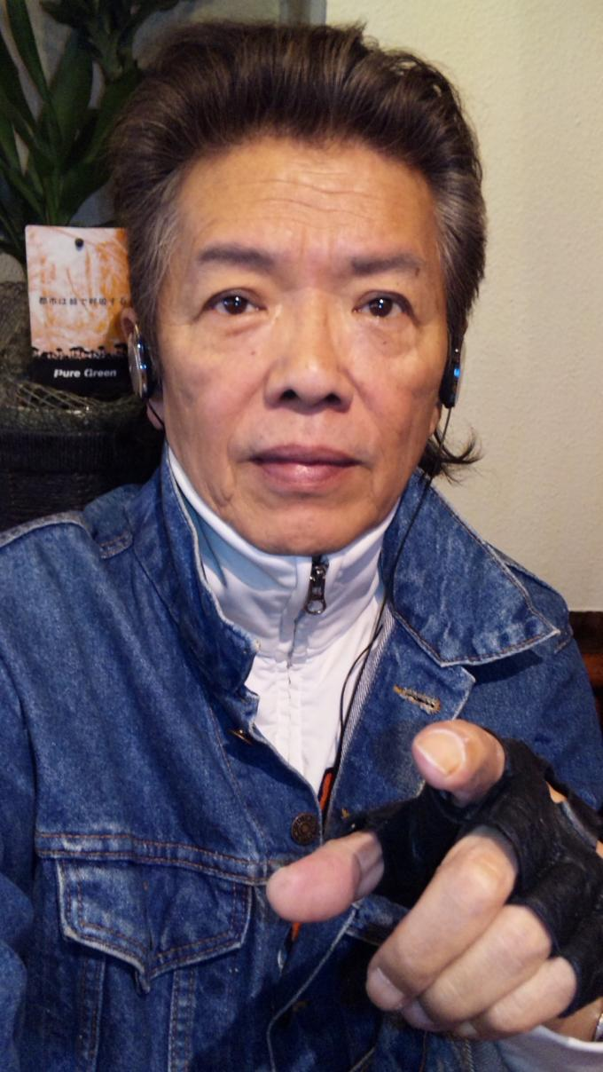 Ken  narita_20120404