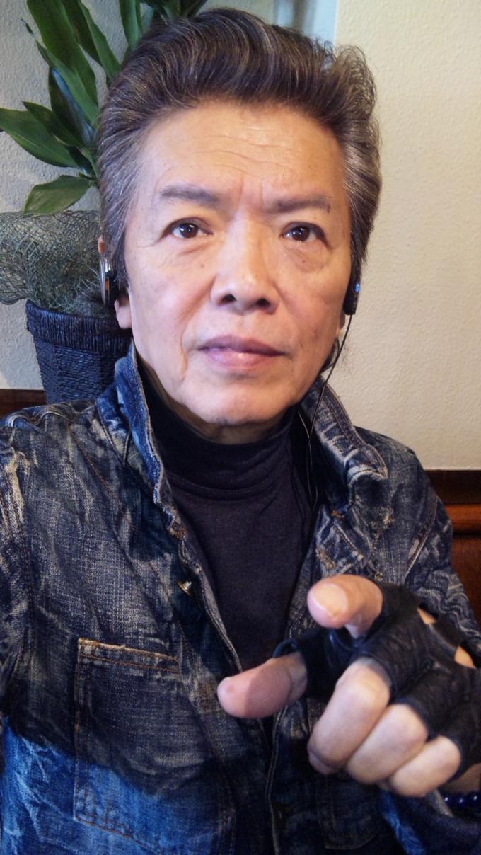 Ken  narita_20120421