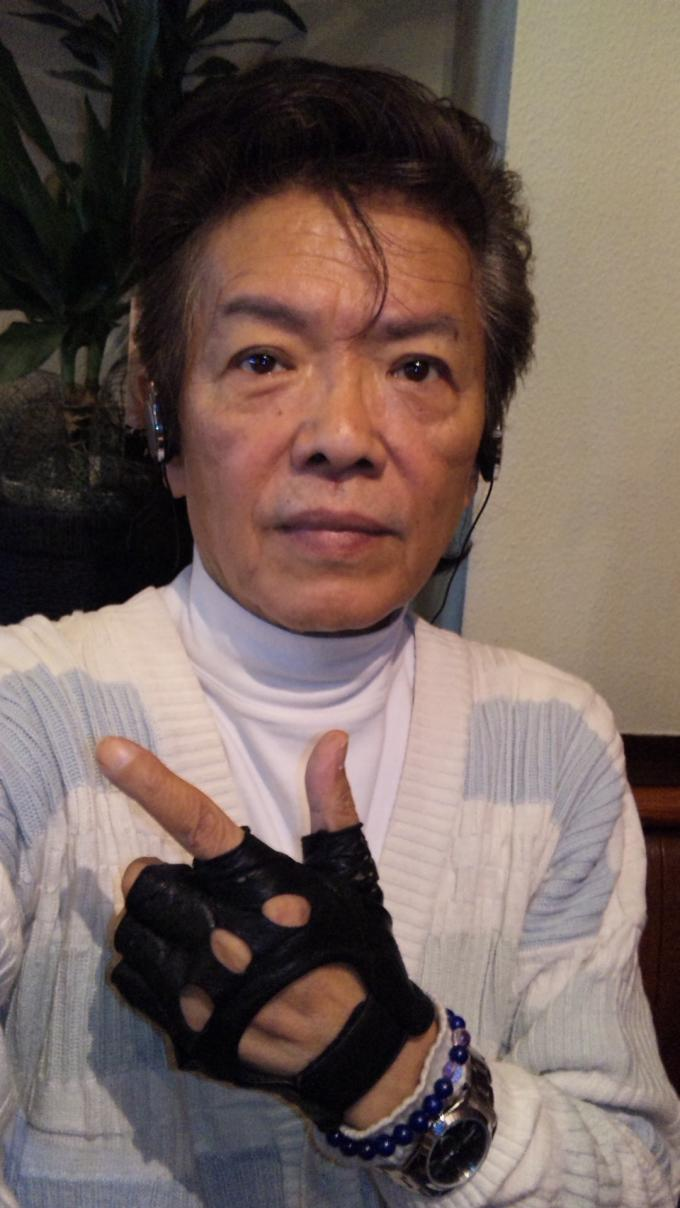 Ken  narita_20120502