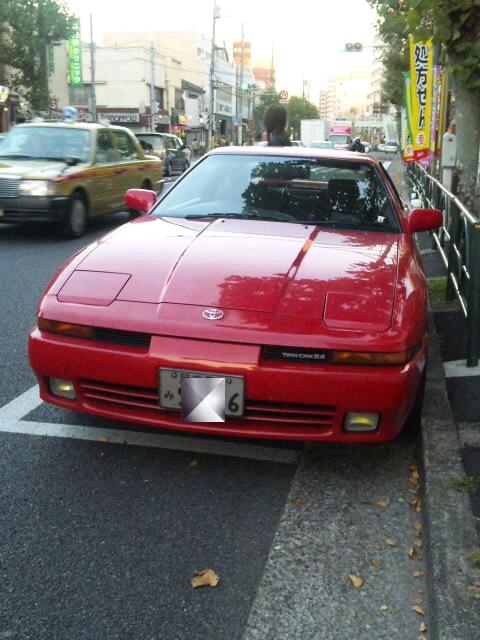 TOYOTA  Supra_20101129
