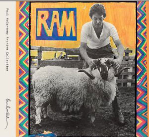 Ram / Paul McCartney