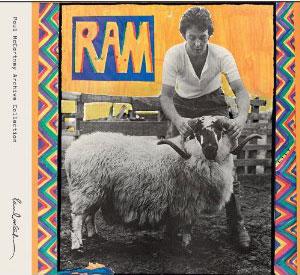 Ram / Paul McCartney