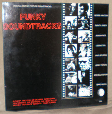 Funky Soundtracks / VA