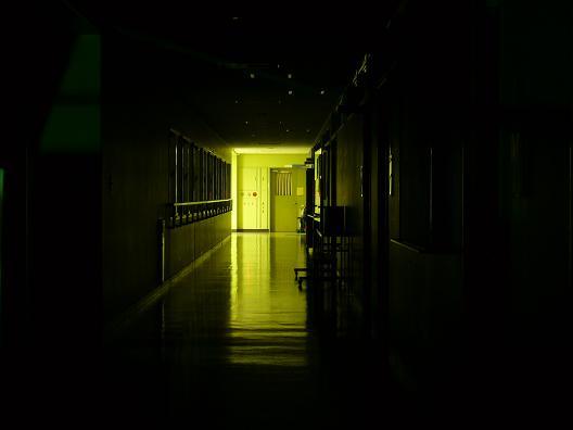 病院ですか?