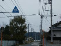 街路灯設置イメージ