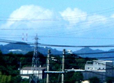 解体前の写真(2011年7月10日撮影)