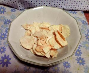 ア・ラ・ポテト DELI チーズ味