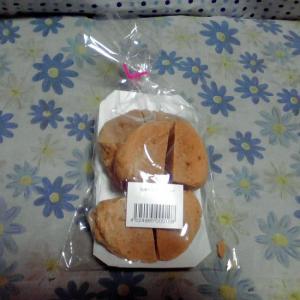 駄菓子屋さんのカルメ