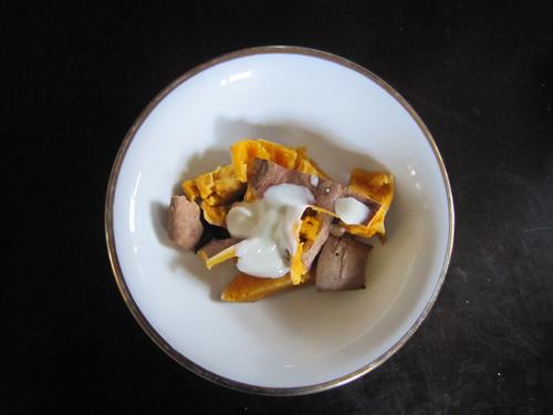 安納芋のオヤツ