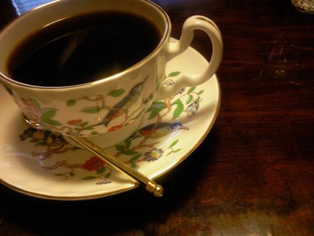 小豆島カフェコーヒー