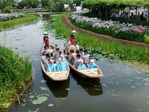 2012.6.17 佐原あやめ祭り 031