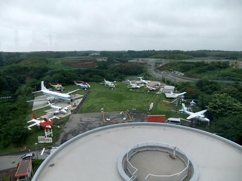 2012.6.17 芝山航空博物館 012 (7)