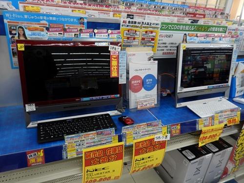 2014.9.30 パソコン売り場 001