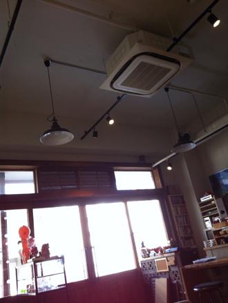 1001天井