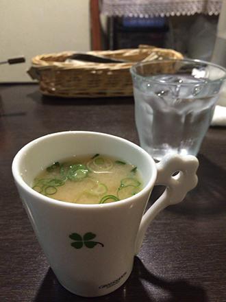 1014味噌汁