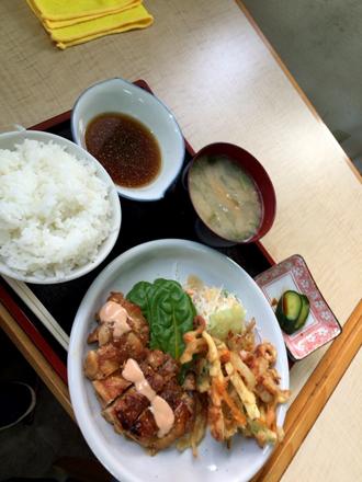 1020定食