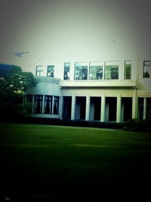 庭園美術館4