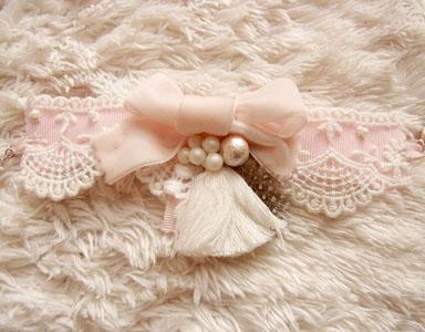 りぼんブレス