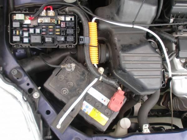 Zチューンパーツの改善率を復活させるZ-Aid-5は、単体でも燃費を改善しトルクをアップします