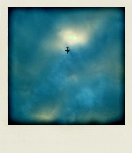 空の青と本当の気持ち