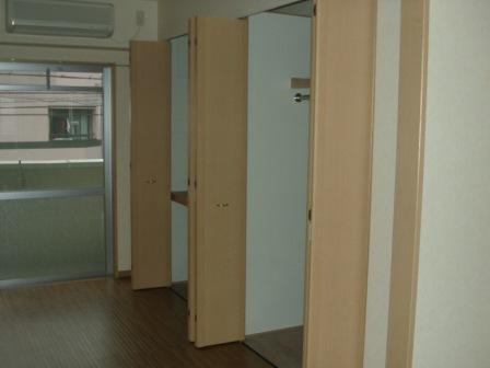 ファミーユT&M部屋