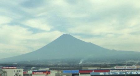 富士山fuji