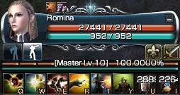 ロミナマスター