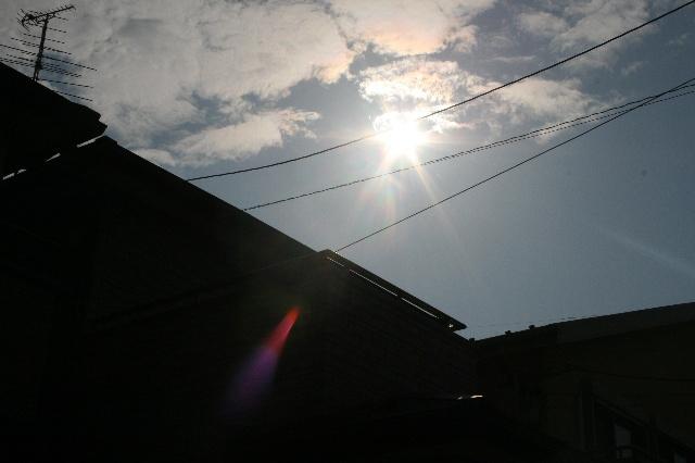 金冠日食 010