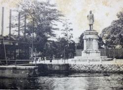 戦前の北垣国道像