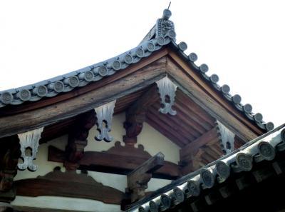 東寺慶賀門
