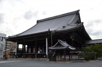 興正寺御影堂