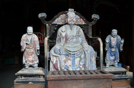 清凉寺経蔵