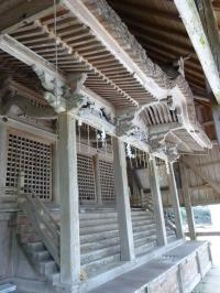 阿上三所神社
