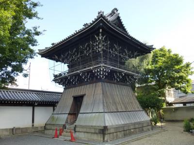 興正寺鐘楼