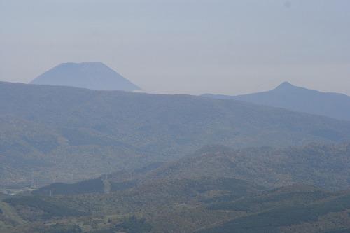 羊蹄山&昆布岳101011p2