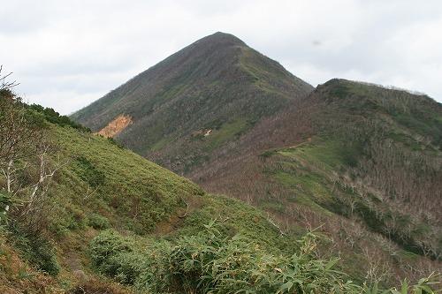 オロフレ山101017p2