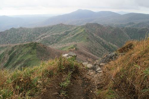 オロフレ山101017p4