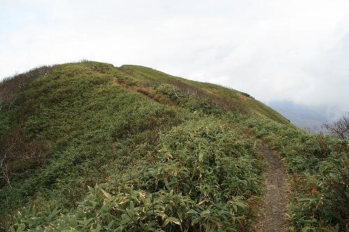 オロフレ山101017p5