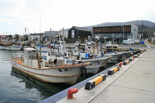 寿都漁港101106