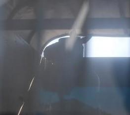 9・クリス・馬運車