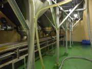 水切り機械