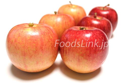 千秋リンゴ