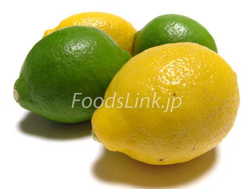 レモン2種