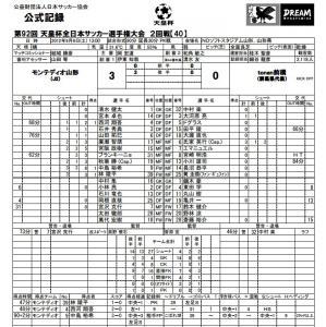 2012_天皇杯2回戦結果