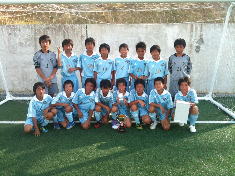 Atletico CUP U-12 優勝!