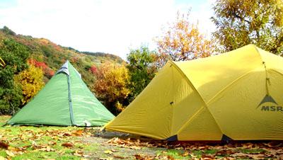 紅葉camp