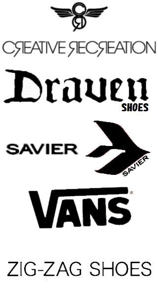 shoes brand